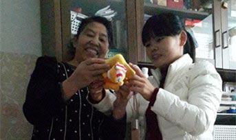 来自深圳的吉喆妈妈这样说: