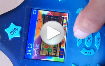 智慧星音量大小控制视频演示
