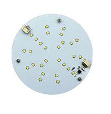 LED智能灯板套件双色解决方案